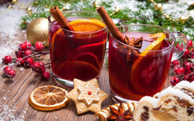 Weihnachtspunsch-Rezepte